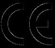 CE logo trasp